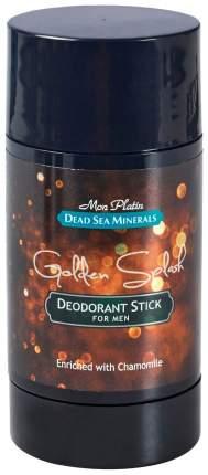 Дезодорант Mon Platin Golden Splash 80 мл