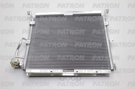 Радиатор кондиционера автомобильный PATRON PRS1009
