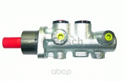 Тормозной цилиндр Bosch F026003671