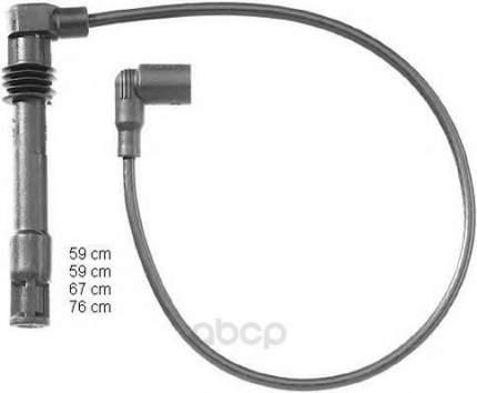 Высоковольтные провода комплект Beru ZEF1175