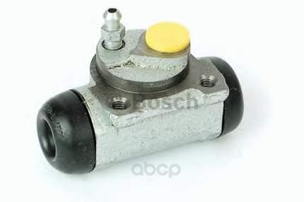 Тормозной цилиндр Bosch F026009239