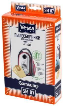 Пылесборник Vesta SM 07