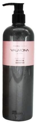 Шампунь Evas Valmona Powerful Solution Black Peony Seoritae Shampoo 480 мл