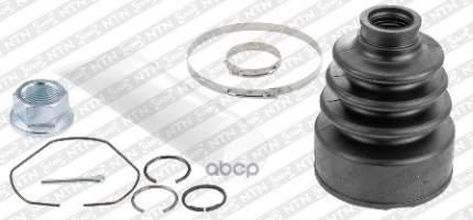 Комплект пыльника шруса NTN-SNR IBK68003