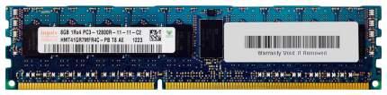Оперативная память Hynix HMT41GR7MFR4C-PB