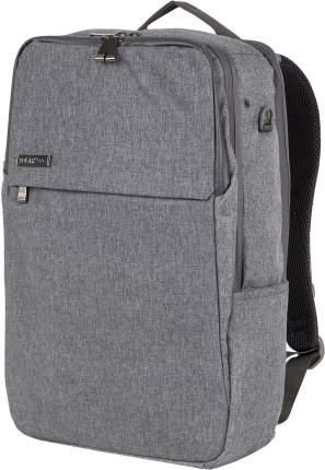 Рюкзак Polar П0051 8,7 л серый