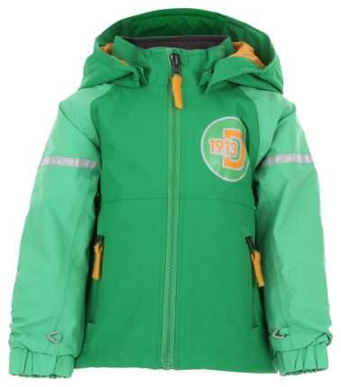 Куртка Didriksons1913 сочно-зеленый р.80