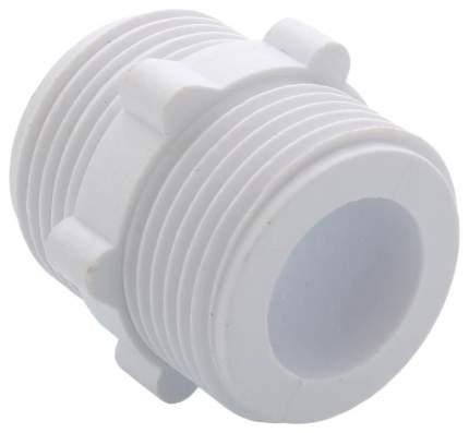 Соединитель наливных шлангов «бочонок 3/4» Helfer HLR0025