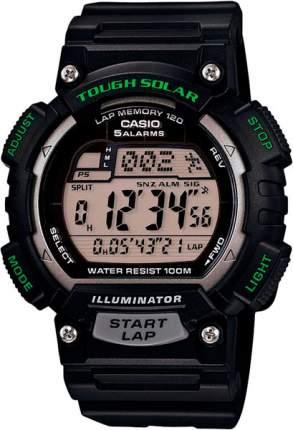 Наручные часы электронные мужские Casio Collection STL-S100H-1A
