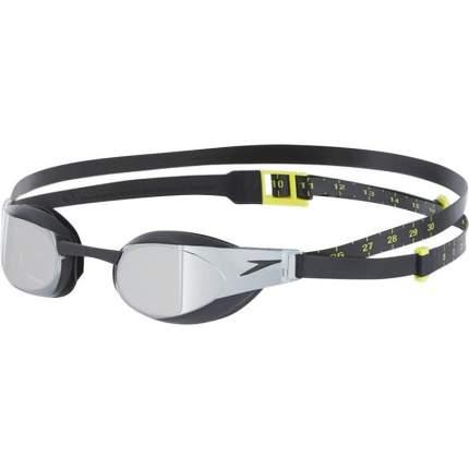 Очки для плавания Speedo Fastskin Elite Mirror, цвет 8137