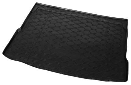 Коврик в багажник автомобиля RIVAL 15805005