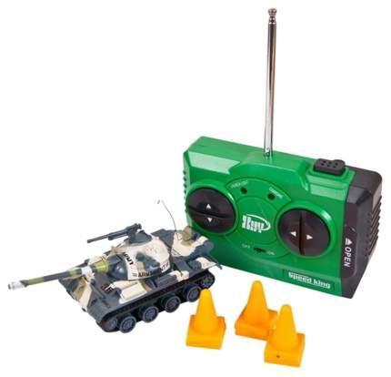 Радиоуправляемый танк Junfa Toys 9809A