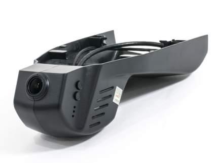 Штатный  автомобильный Ultra HD (1296P) видеорегистратор с GPS AVS400DVR для BMW