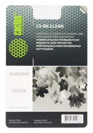 Универсальная промывочная жидкость Cactus CS-RK-CLEAN