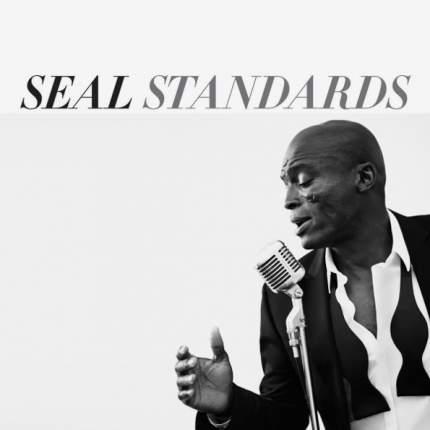 Аудио диск Seal Standards (RU)(CD)