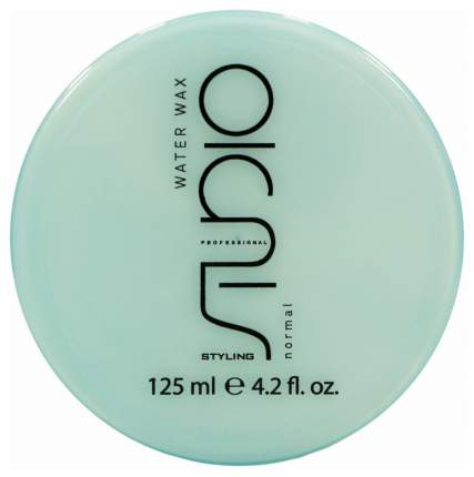 Средство для укладки волос Kapous Styling Studio Water Wax 125 мл