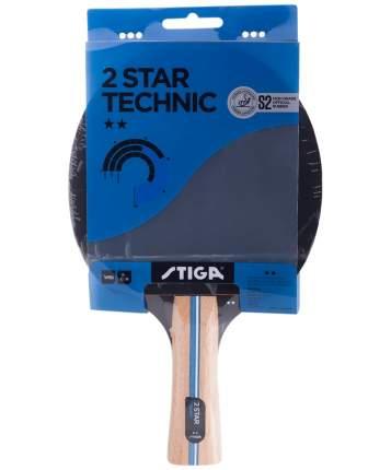 Ракетка для настольного тенниса Stiga Technic, черная