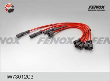 Комплект проводов зажигания FENOX IW73012C3