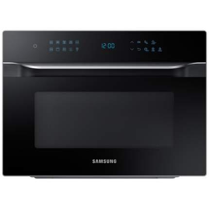 Микроволновая печь с грилем и конвекцией Samsung MC35J8088LT black