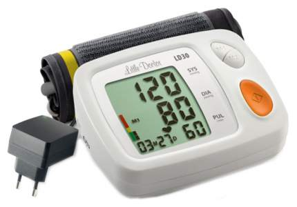 Тонометр Little Doctor LD30 автоматический на плечо