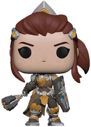 Фигурка Funko POP! Games: Overwatch: Brigitte
