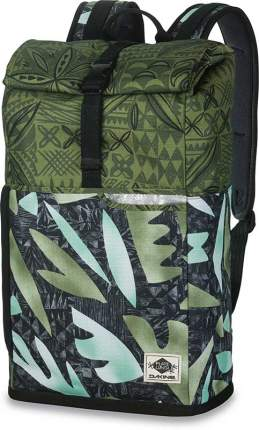 Рюкзак для серфинга Dakine Section Roll Top Wet/dry 28 л Plate lunch