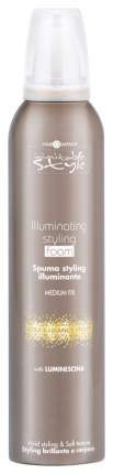 Мусс для волос Hair Company Inimitable Style Illuminating Extreme Styling Foam 250 мл