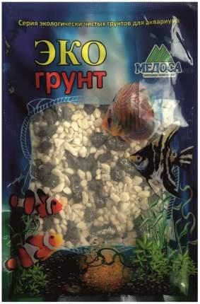 Грунт для аквариума ЭКОгрунт Мраморная крошка 400015 1 кг