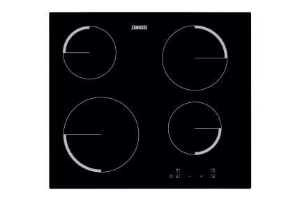 Встраиваемая электрическая панель независимая Zanussi ZEV56240FA