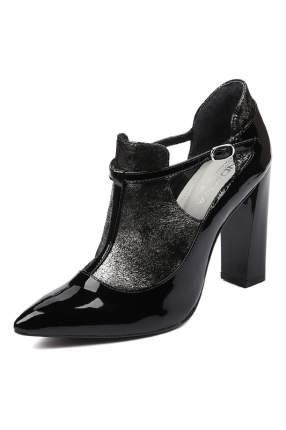 Туфли женские Indiana 6133-215-371 черные 36