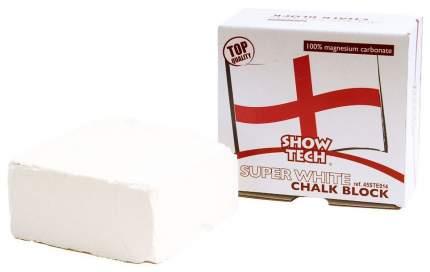 Краска-мелок для шерсти собак Show Tech English Magnesium Chalk Block, белый, 55г