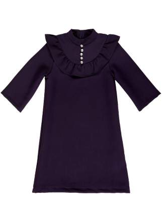 Платье Viva Baby D1511-3 Фиолетовый 122р.