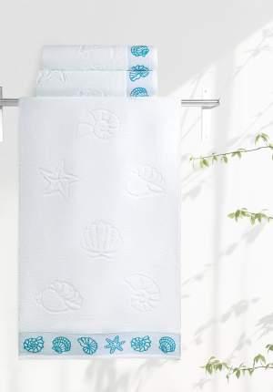 Полотенце универсальное Aquarelle белый