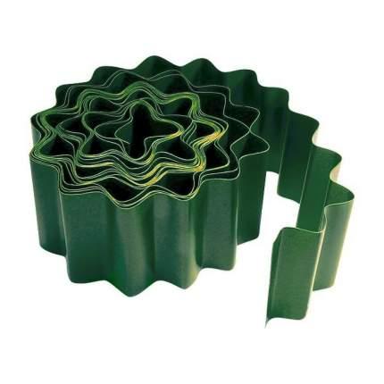 Декоративное ограждение Дачная мозаика 9х90 11813 зеленый