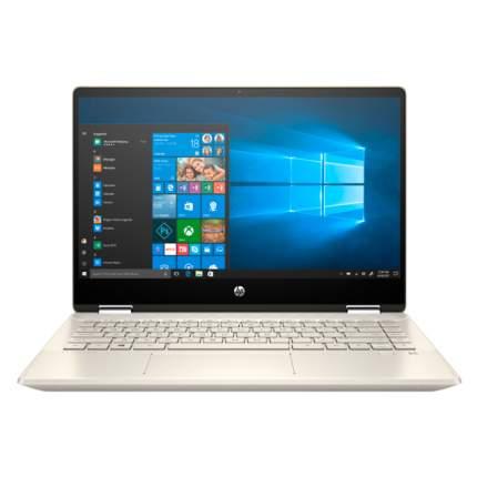 Ноутбук-трансформер HP Pavilion x360 14-dh0022ur 7GM03EA