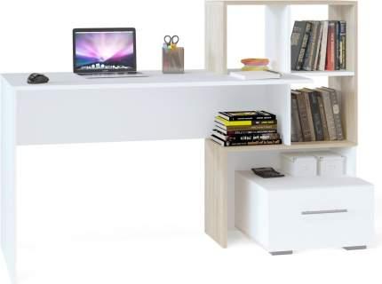 Письменный стол Hoff 80295577, белый