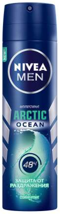 Дезодорант Nivea Arctic Ocean 150 мл