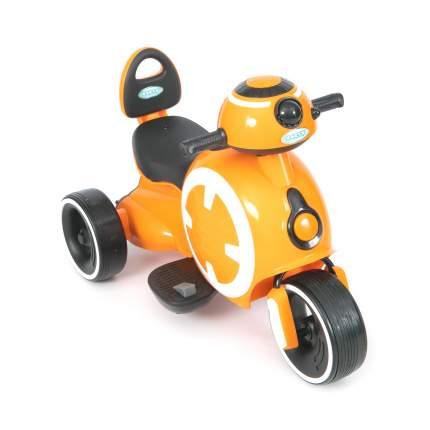 Электромотоцикл BARTY М33АА, Оранжевый