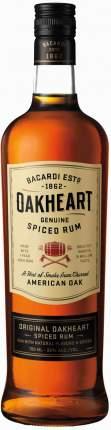 Ром Bacardi OakHeart  0.7 л