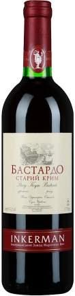 Вино Инкерман Бастардо