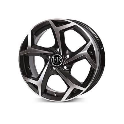 Колесные диски Replica FR R15 6J PCD5x100 ET40 D57.1 206326805