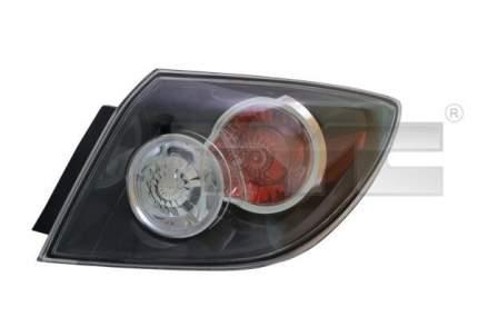 Задний фонарь TYC 11-11804-01-2