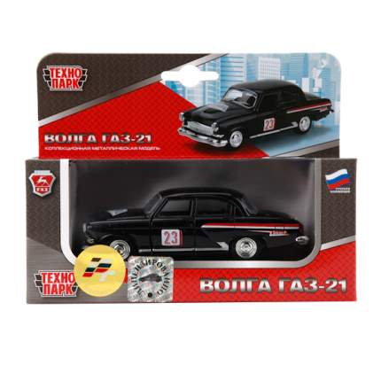 Машинка Технопарк Волга Газ-21
