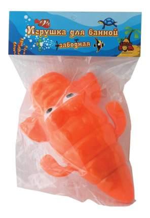 Заводная игрушка для купания тилибом т59000