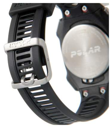 Смарт-часы Polar RCX3 GPS черные