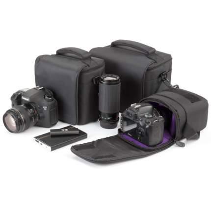 Сумка для фототехники Rivacase 7302 black