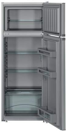 Холодильник LIEBHERR CTPSL 2541-20 Silver