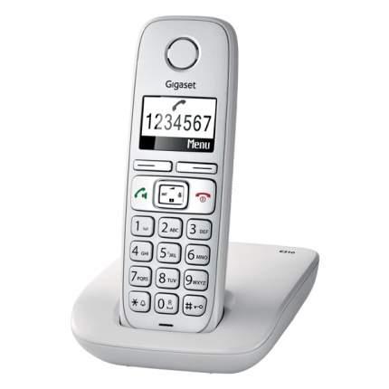 Телефон DECT Gigaset E310 Light Grey