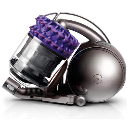 Пылесос Dyson  DC52 Allergy Mushead Parquet Grey/Purple
