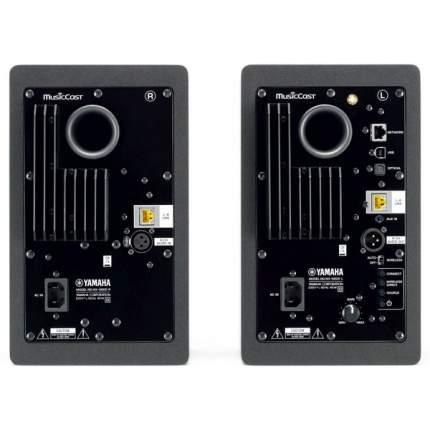 Активные колонки Yamaha NX-N500 Black